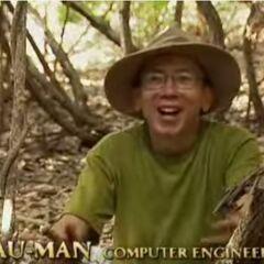 Yau-Man's first <a href=