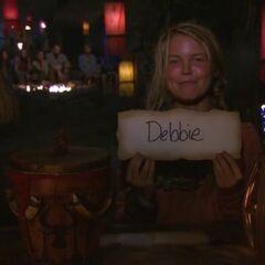 Julia votes against <a href=