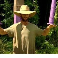 Colby at the Immunity Challenge.