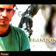 Brandon in the opening.