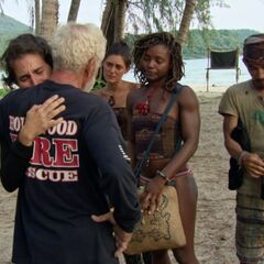 The tribe is saddened by Joe's condition.