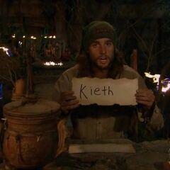 Alec's last vote.