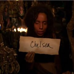 Alicia votes out Chelsea