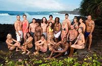Samoa Cast