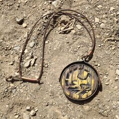 <i>Survivor: Worlds Apart</i> Hidden Immunity Idols.
