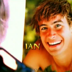 Ian's photo in the intro.