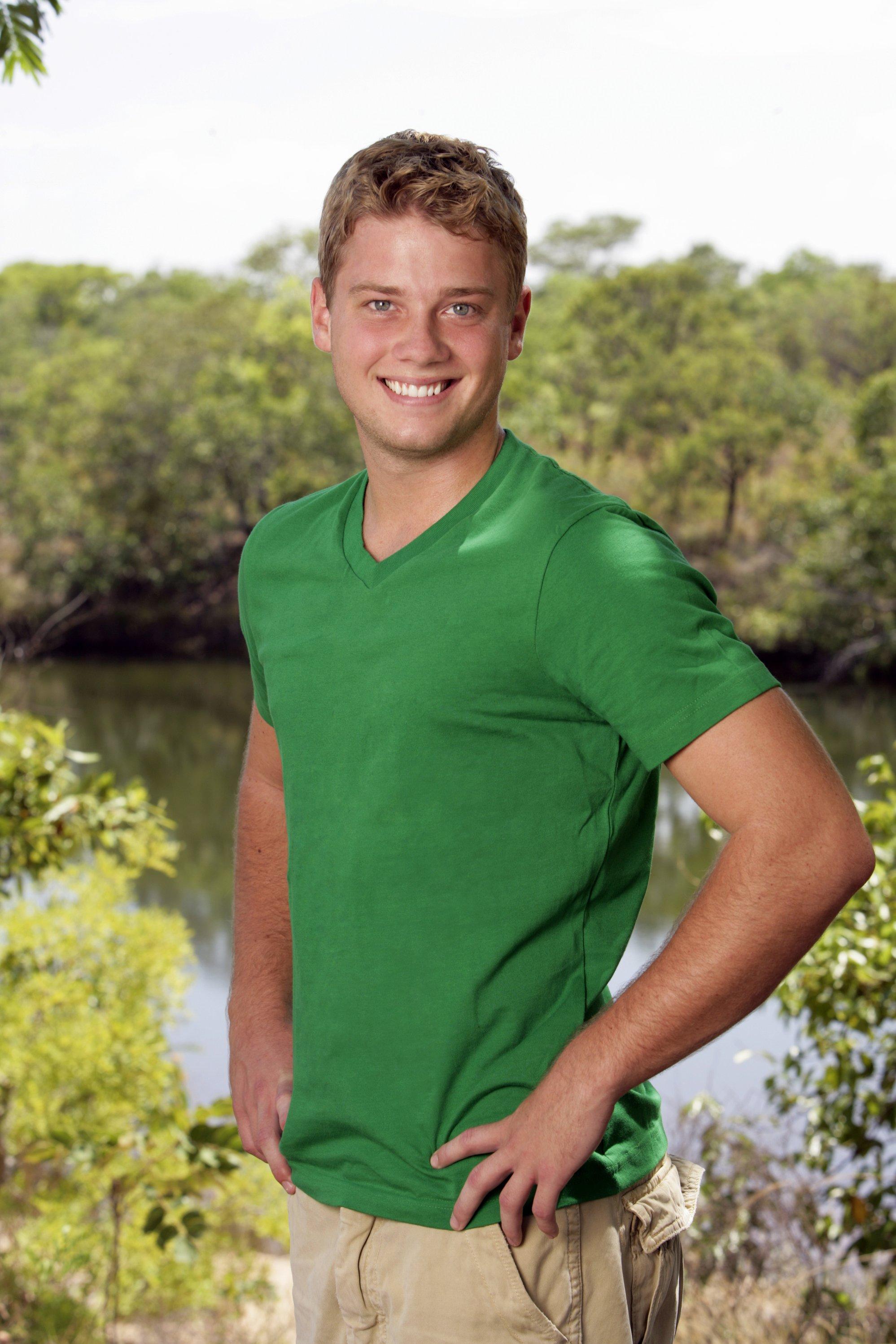 Spencer Duhm | Survivor Wiki | Fandom powered by Wikia