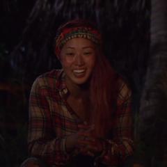 Mari's final words.