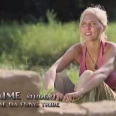 Jaime making a <a href=