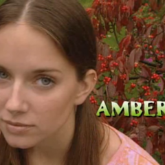 Amber is introduced to the show.