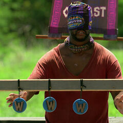 Will competes in the final five Immunity Challenge, <i><a href=