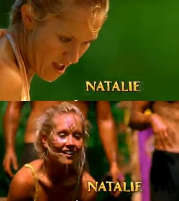 Nataliew intro