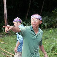 Yau-Man Chan, as a member of <a href=