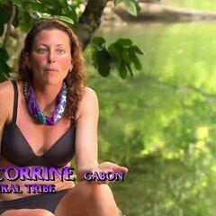 Corinne, during a <a href=