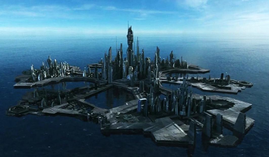 Sigirum City   Star Wars Fanon   Fandom powered by Wikia