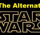 The Alternate Star Wars