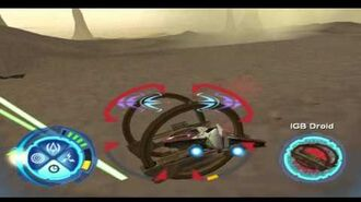 Star Wars Jedi Starfighter Mission 13 Attack of the Clones
