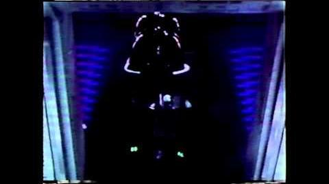 Revenge of the Jedi Teaser Trailer