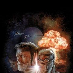 <i>The Star Wars</i> #2, Nick Runge cover