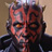 Bracket Darth Maul