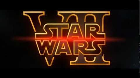 FAN TRAILER Star Wars Episode VII Trailer 2015