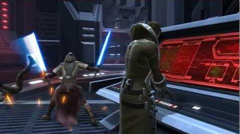 STAR WARS™ The Old Republic™ - PvP -- Voidstar