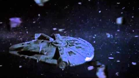 The Empire Strikes Back - TV Spot 1