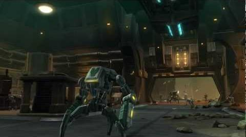 STAR WARS™ The Old Republic™ - Flashpoint - Hammer Station