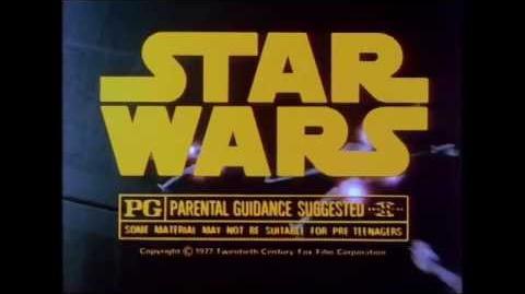 Star Wars - TV Spot 4