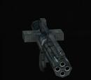 The Legendary Starlight Carbine