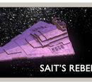 Lost Star Destroyer
