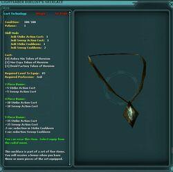 Lightsaber.Duelist's.Necklace