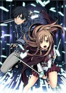 Progressive manga