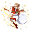 (Flash of the Chrismas Eve) Asuna MD