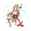 (White Flash) Asuna MD