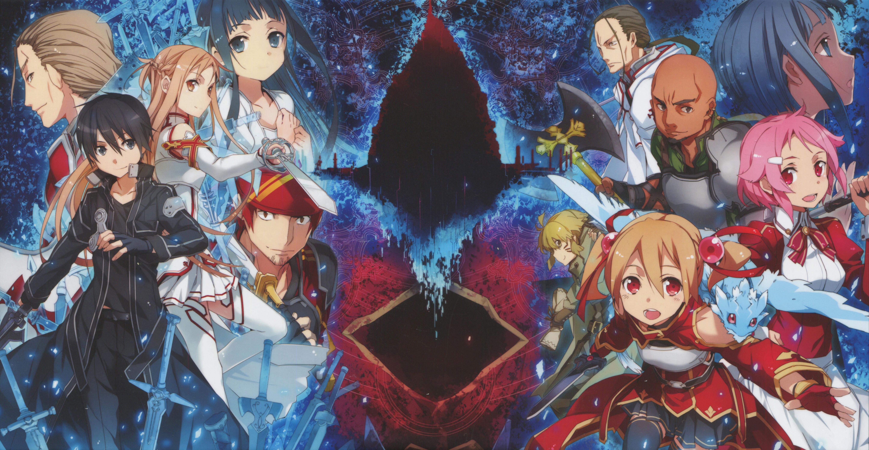 Sword Art Online Caliber Arc Wallpaper Sword Art Online Anime