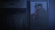 Suguha and Kazuto sleep BD