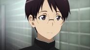 Nagata Shinichi Close Up