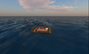 Lanya Floating 001