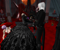 Chaos + Cain Wedding 001