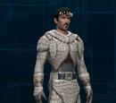 Hailstorm Brotherhood Armor Set