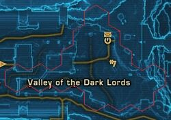 Valley of the Dark Lords Map 001