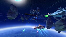 SWTOR Space Missions