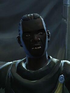 Lord Aurren Panteer