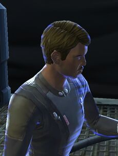 Captain Helid