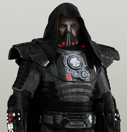 Darth Malgus after Alderaan