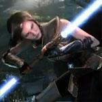 Jedi-queen