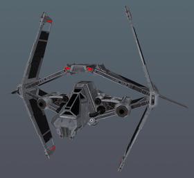 FT-3C Imperium