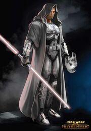 Darth Marcus