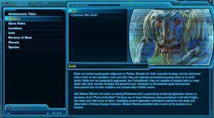 Codex Beast Guid